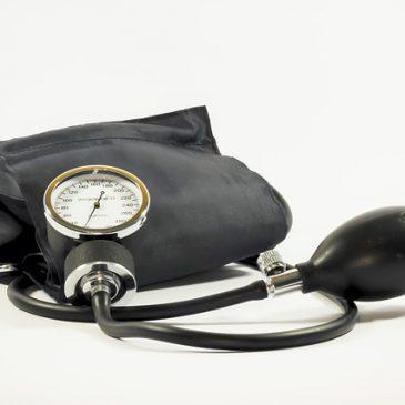Hét dolog, amitől pontatlan lesz a vérnyomásmérés