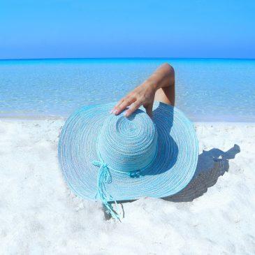 5 jó tanács, hogy élvezze a napsütést