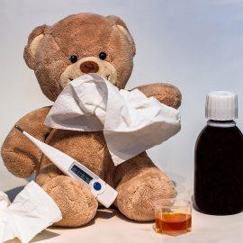 Útmutató szülőknek/gondviselőknek gyermekkori lázas állapot esetén az otthoni teendőkről